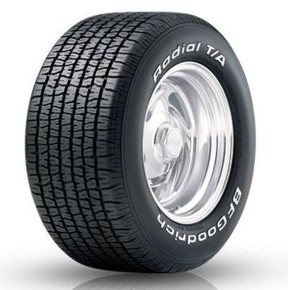 BF Goodrich Radial T/A All Season Tire
