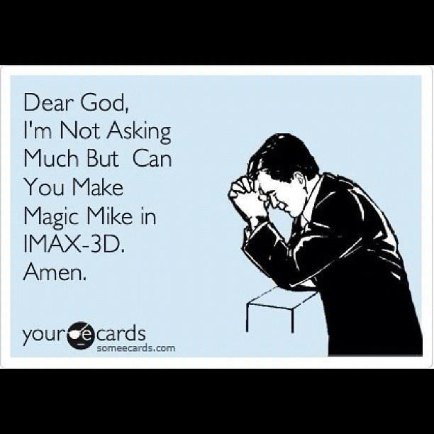 Magic Mike: Funny Shit, Thoughts Request, Funny Stuff, Funny Xd, Pinterest Android, Random Stuff, Magic Mike, Pretty Thoughts, Yes Plea