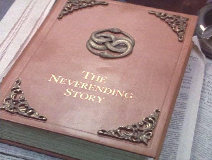 La storia infinita...