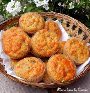 Mini-cakes au crabe - Sensualité et plaisir culinaire - Coup de coeur de http://laplisitol.com