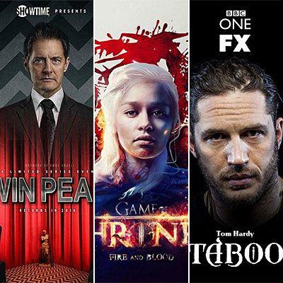 Лучшие сериалы 2017 года | #Фильмы на диване | Яндекс Дзен