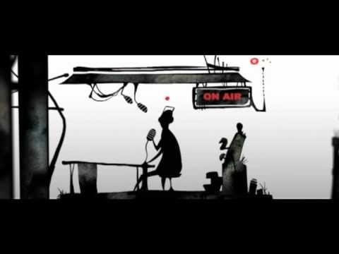 Filmpje: een korte animatie over communicatie doorheen de tijd