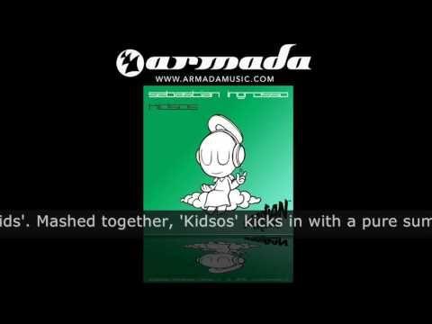 Sebastian Ingrosso - Kidsos (Original mix) (ARMD1068)