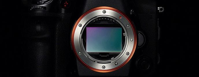 Sony 50 MP Sensor talk