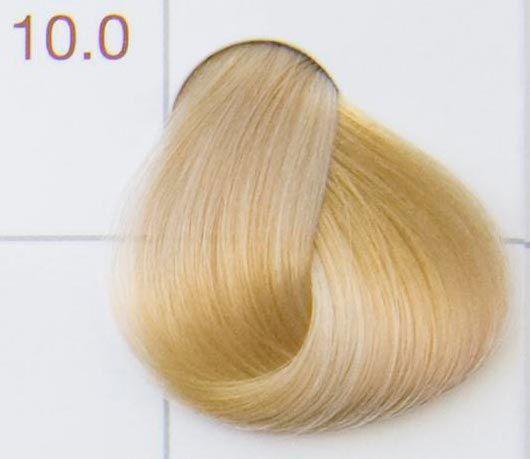 Farba do włosów platynowy blond