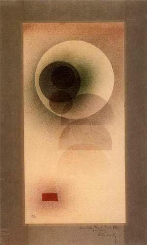 Wassily Kandinsky - Zu Grün