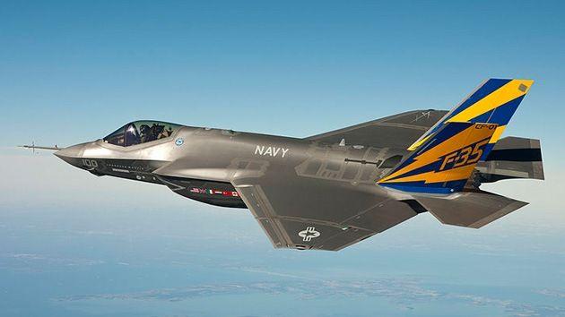 Las armas del futuro de EE.UU.: aviones furtivos, 'drones' y misiles inteligentes