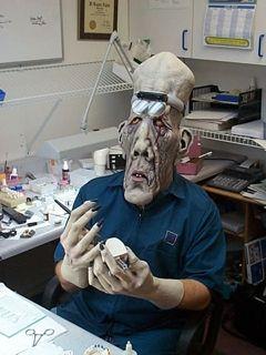 Прикольные картинки про зубных техников