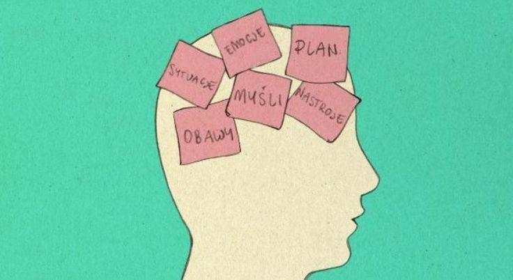 Terapia poznawczo-behawioralna, czyli nauka oduczania