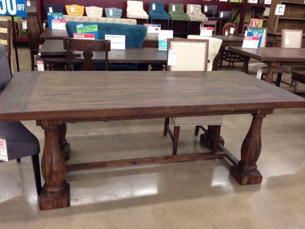 World Market Dining Room Set Cost Plus Wood