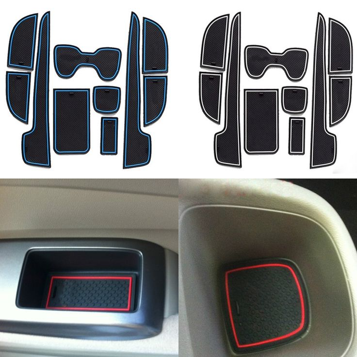 $13.70 (Buy here: https://alitems.com/g/1e8d114494ebda23ff8b16525dc3e8/?i=5&ulp=https%3A%2F%2Fwww.aliexpress.com%2Fitem%2F10Pcs-Lot-New-Car-Styling-For-Honda-City-2011-2012-2013-Latex-Waterproof-Anti-Slip-Gate%2F32377515261.html ) 10Pcs/Lot New Car Styling  For Honda City 2011 2012 2013 LHD Latex Waterproof Anti Slip Gate Slot Pad Anti-slip Mats Car-styling for just $13.70