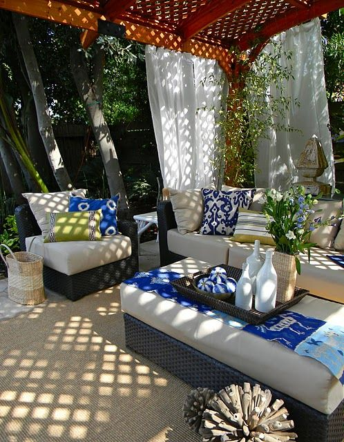 84 best images about moroccan inspired outdoor spaces on for Moroccan style garden ideas