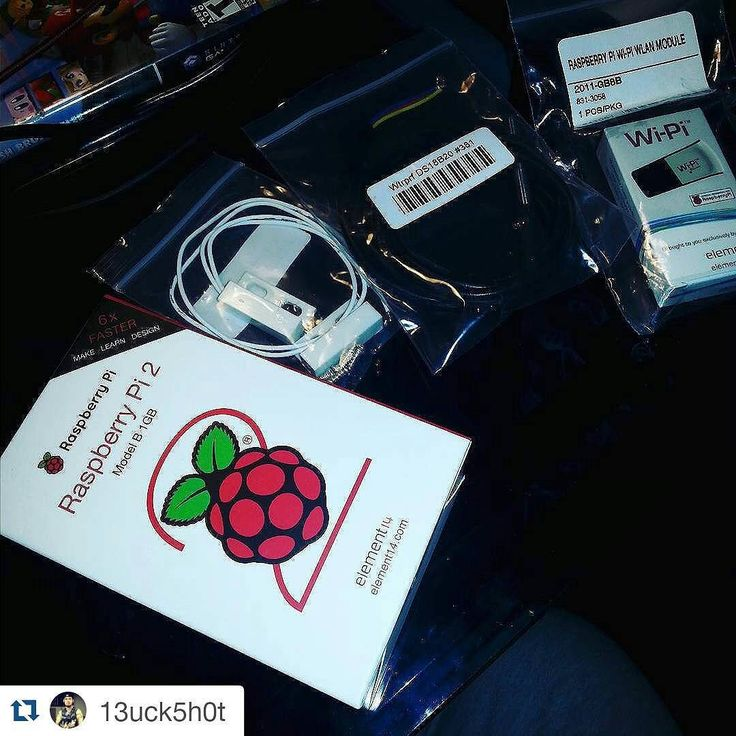 Something we loved from Instagram! Raspberry Pi! <3  Repost @13uck5h0t with @repostapp  I guess I'll start my project #RaspberryPi #RPi #beerfridge python #project #NOOBS  #ilovepython #python #programmer #programming #developer #hacker #coder #coding #pythonista #computerscience #code #computercode #gamedev #indiedev #tech #technology #computer #computers #stem #software #engineer #ios #mac #webdesign by love_in_python Check us out http://bit.ly/1KyLetq