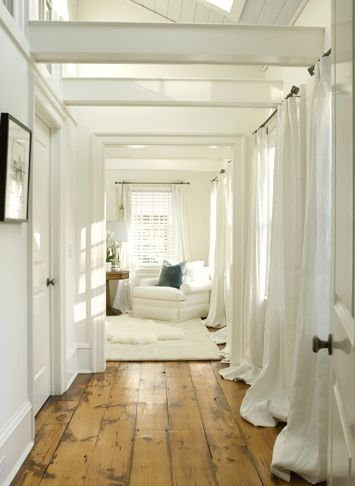 1000 ideas about ceiling curtains on pinterest diy apartment decor double shower curtain and. Black Bedroom Furniture Sets. Home Design Ideas