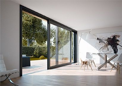 Best 25 pvc ramen ideas on pinterest pvc windows pvc for Fenetre pvc noir