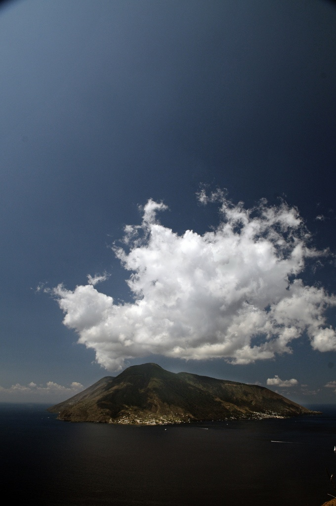 Salina, Eolian Islands, Italy
