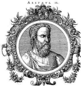 Historia de la Diabetes Mellitus en la Edad Antigua