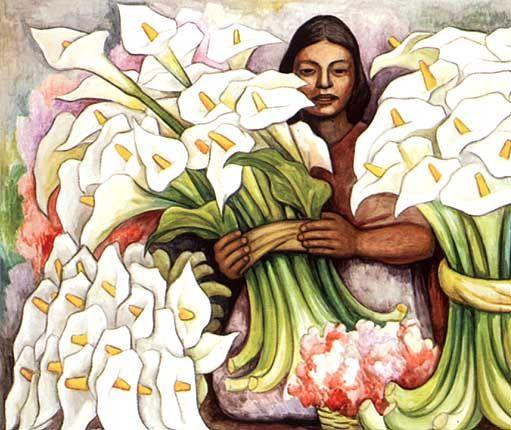 Diego Rivera                                                                                                                                                      More