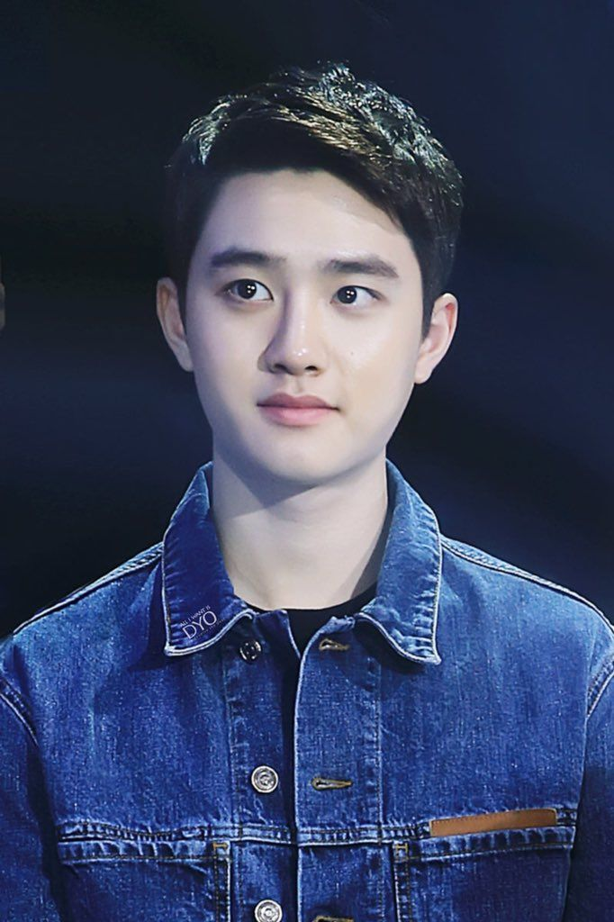 »FY! DO KYUNGSOO♡ : Photo