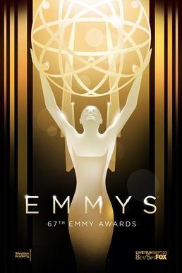 67th Primetime Emmy Awards - Wikipedia