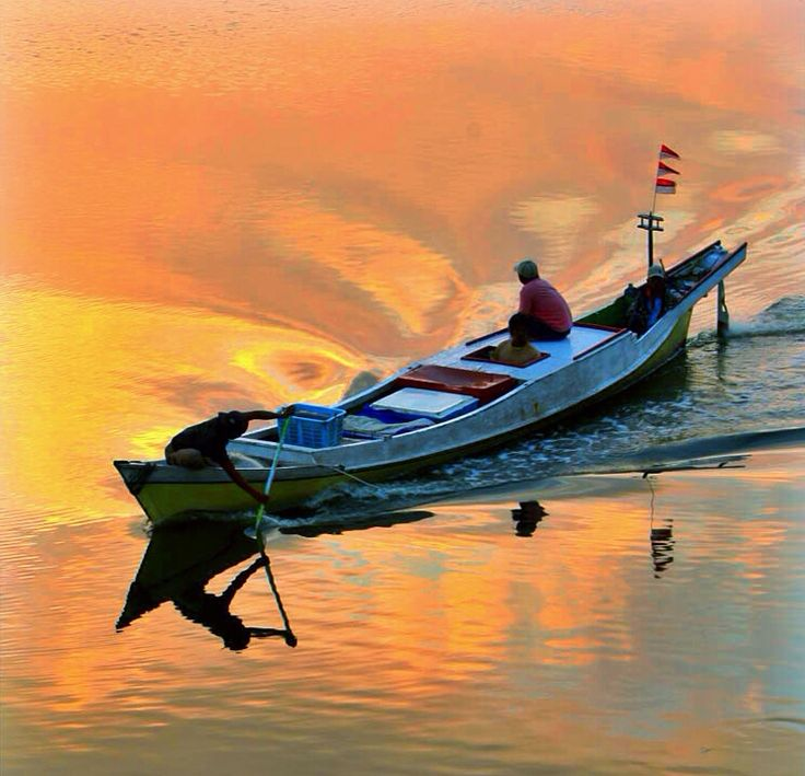 Makassar, Nelayan