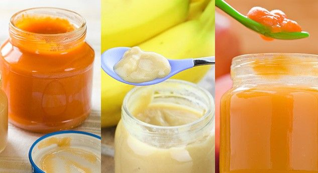 Las papillas de frutas son una excelente opción para que tu bebé conozca otros sabores durante la etapa de ablactación. ¡Checa las recetas!