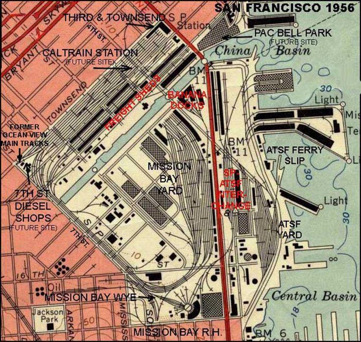 Mission Bay Yard San Francisco 38 best