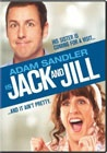 To win a $7.37 bet, Will has to watch Adam Sandler play both Jack and Jill.  Would you take this bet? http://thevideostation.com/blog/2012/03/09/jack-jill-reviewed-by-will/