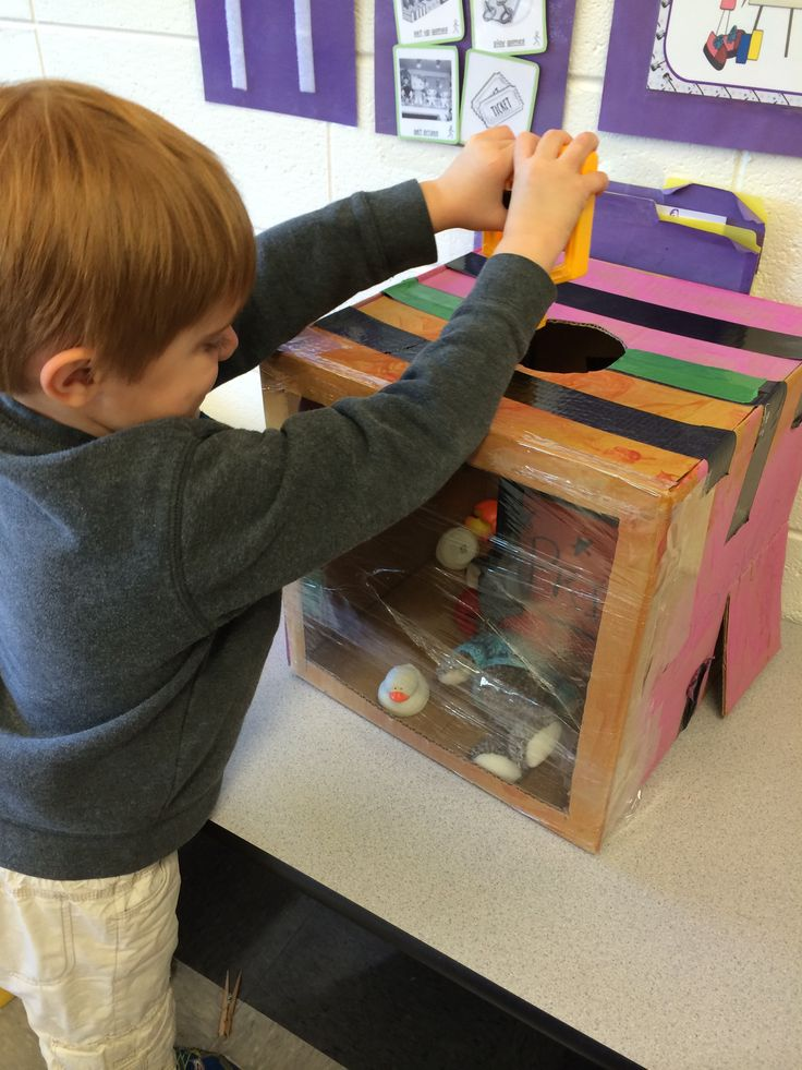 Classroom Ideas Beach Theme ~ Best images about cardboard arcade games on pinterest