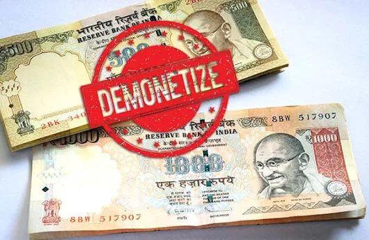 Demonetisation, GST to bring more revenues to Govt- gstintally.com