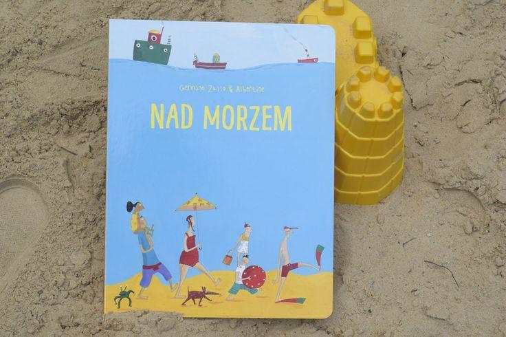 Kurnikowo.pl: Nad morzem. W górach.- Germano Zullo & Albertine