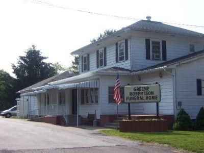 Funeral Home in Sutton WV Greene/Robinson