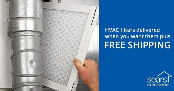 How to figure out the correct size for HVAC filter and when to reorder #ad #houseexperts #hvac