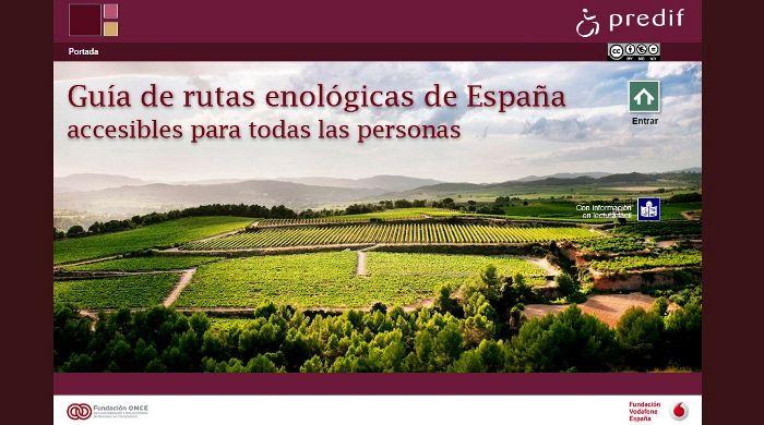 https://www.vinetur.com/2014100216910/ruta-del-vino-rioja-alta-entre-las-doce-rutas-enologicas-accesibles-de-espana.html Ruta del Vino Rioja Alta entre las doce rutas enológicas accesibles de España