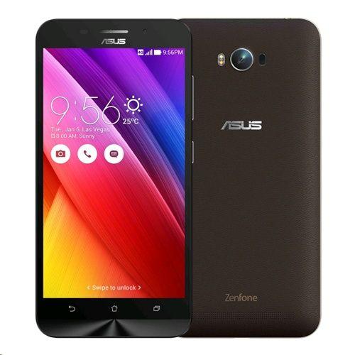 ASUS ZenFone Max Dual-SIM ZC550KL (Unlocked, 16GB, Black) | SKU: 290130
