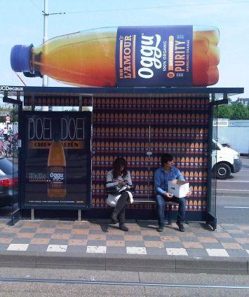Bio-cola nu in de gewone supermarkt