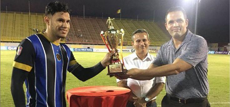 Mineros tomó el liderato gracias a Johan Arrieche - Líder en Deportes