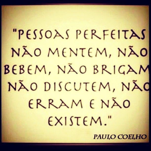 Boa noite, pra quem existe ;) #frases #pensamentos #PauloCoelho