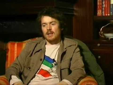 Inspirable Interview by  Damien Rice