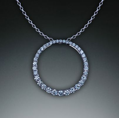 Michael Schofield Fashion Jewelry Indiana | Necklaces Indianapolis |