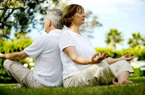 Elderly Exercise - Exercise accordance Specific Medical Conditions, Part II