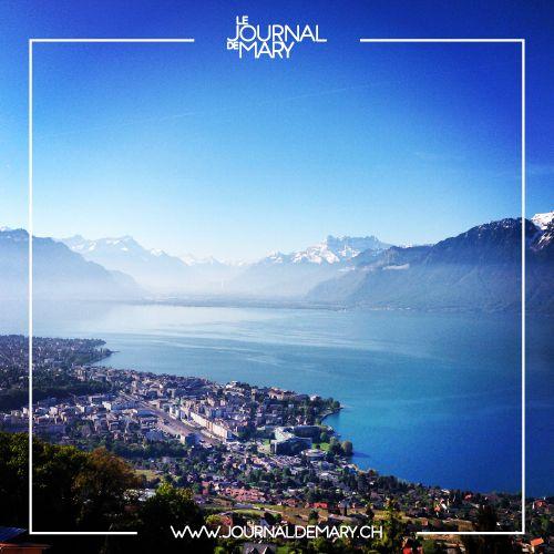 Hôtel Le Mirador Kempinski, Mont-Pèlerin Suisse, Switzerland Lac Léman - Lake Geneva