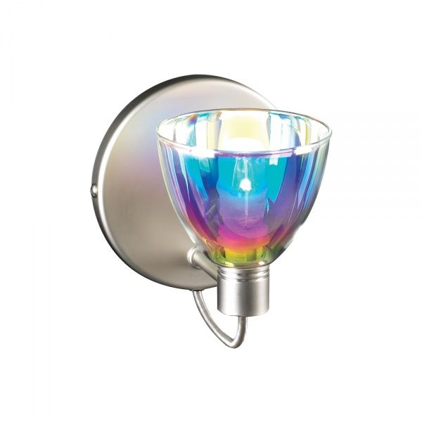 Sconce Verano Collection 1 Light - LED Wall Lights - Wall Sconces + Lights - Wall