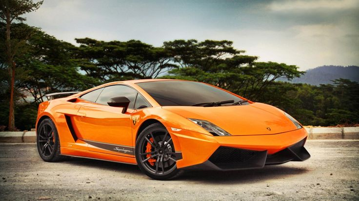 Lamborghini Gallardo LP550-2 Valentino Balboni [19201080]