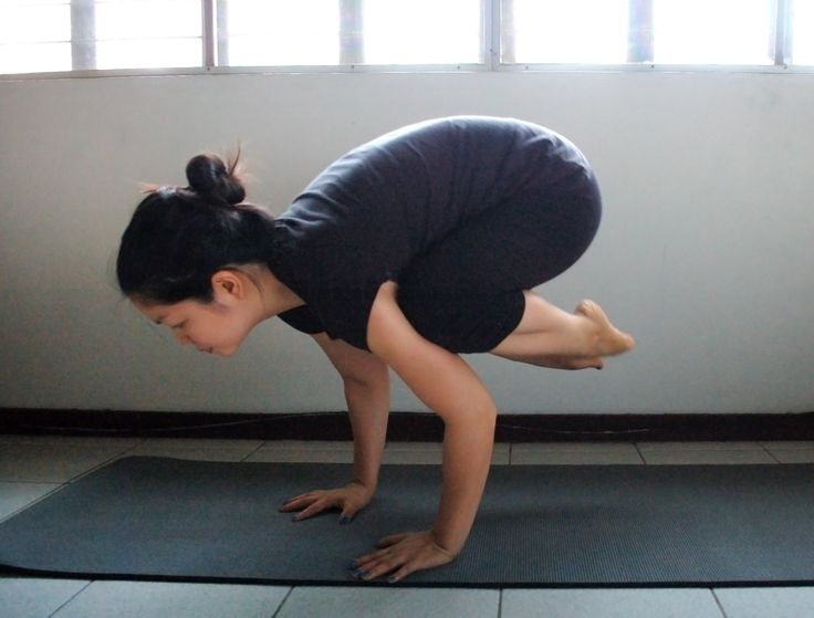 Crow pose - which is also known as crane pose or Bakasana - is usually the first arm balance learned by yoga students. Crow pose strengthens the arms, wrists and abdominal muscles in addition to stretching the upper back and opening the...