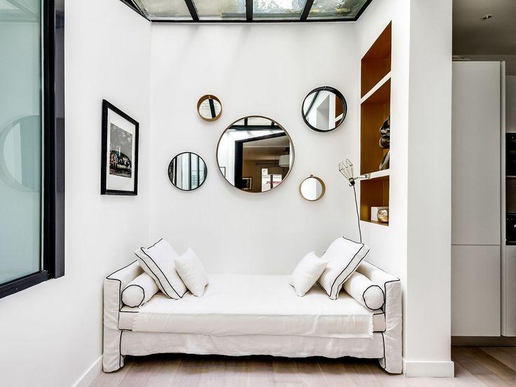 76 best Deco - Murs de cadres   Gallery walls images on Pinterest