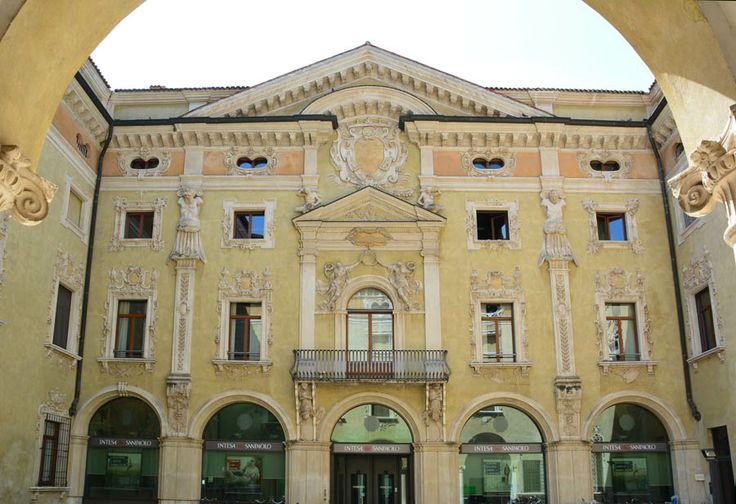 Palazzo Valenti Gonzaga, Мантуя
