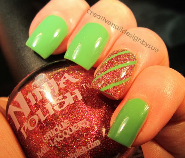 1000+ ideas about Creative Nail Designs on Pinterest ...