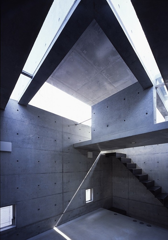 Magritte's, Tokyo by Atelier Tekuto    here's some solid minimalism for you! kudos! m.: Magritte, Interiors Architecture, Architecture Interiors, Arches, Atelier Tekuto, Architecture Ideas, Architecture Photography, Amazing Architecture, Ate Tekuto