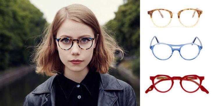 ... Vue on Pinterest  Lunette Vue Femme, Glasses and Bottines Leopard
